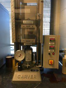 carver-press